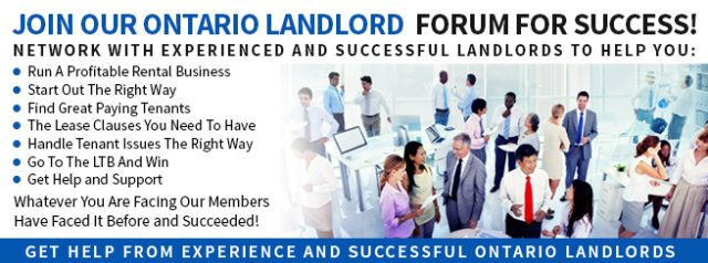 Landlord and Tenant News « Ontario Landlords Association